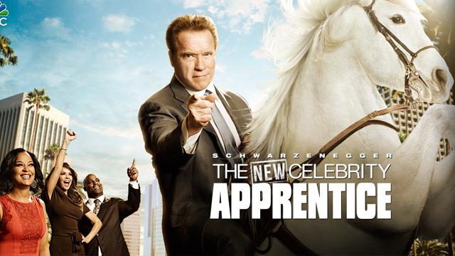 arnold-The New Celebrity Apprentice