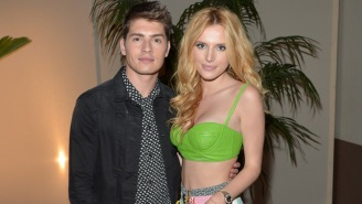 Bella Thorne Tweeted A Photo Of A Penis Saying It Wasn't Her Ex-Boyfriend's Dick And Twitter Lost Its Mind
