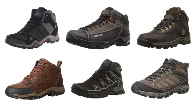 best-mens-hiking-boots