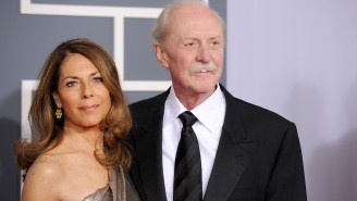 Legendary Allman Brothers Band Drummer Butch Trucks Reportedly Committed Suicide In Front Of His Wife Of 25 Years