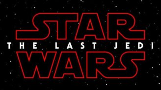 'Star Wars' Releases Significant Clue About 'The Last Jedi' Title