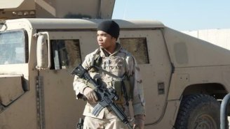 Ex-U.S. Soldier Tweets Incredible Story Of An Iraqi Refugee That Immigrated To America And Saved His Life Twice