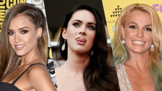 Jessica Alba, Megan Fox, Britney Spears And Other Sexy Celebrities Reveal How They Lost Their Virginity