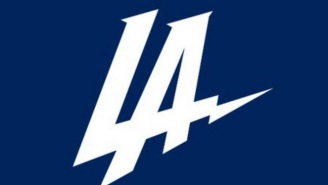 The Chargers Have 'Adjusted' Their Laughingstock Of A New Logo And It's STILL Getting Killed On Twitter
