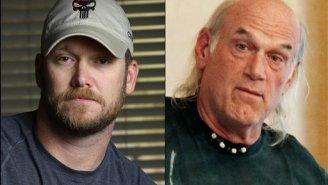 Jesse Ventura Loses Supreme Court Appeal In $1.8 Million Verdict Against 'American Sniper' Chris Kyle