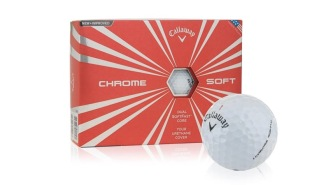 You'll Want To Buy Callaway's Chrome Soft Golf Balls After Reading This VERY Graphic Review