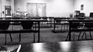 Teacher Live-Tweets His Existential Crisis After No Students Show Up For His Class And It's Glorious