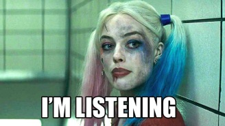 Director David Ayer Revealed His One Big Regret Regarding The Joker In 'Suicide Squad'
