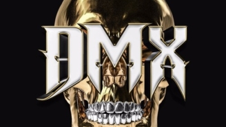 STOP, DROP EVERYTHING: DMX Just Released His First New Song Since 2012!