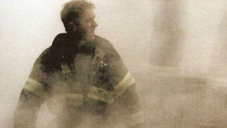 Heroic 9/11 Firefighters Who Worked For Months At Ground Zero Died From Cancer After Breathing In Toxic Air Following Twin Towers Attack