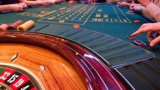 This Is What It Looks Like To Win $3.5 Million On A Single Roulette Spin