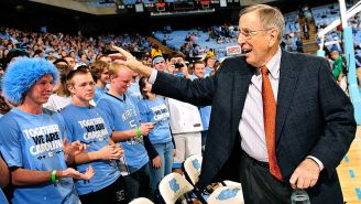 Brent Musburger's Retiring From Broadcasting And He'll Call His Last Game Ever Next Week