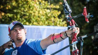 U.S. Archer Brady Ellison, The One Who Looks Like Leonardo DiCaprio, Just Set An INSANE World Record