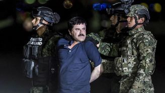 Wives Of Drug Cartel Kingpins Reveal How And Where El Chapo Hid His Millions