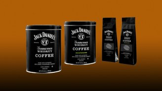 Jack Daniel's Now Makes Coffee, And Just Because You Drink Old No. 7 Coffee Does Not Mean That You're An Alcoholic