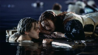 'Titanic' Star Billy Zane Explains Why Rose Let Jack Die Even Though There Was Room