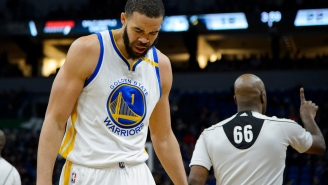EWWWW! Warriors' JaVale McGee's New Haircut Is A Viable Substitute For A Chastity Belt