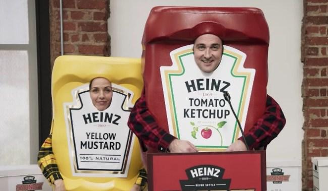 Kraft Heinz Smunday
