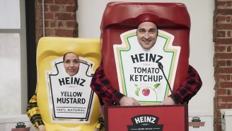 Kraft Heinz Is Pulling The Ultimate Bro Move For Employees Instead Of Wasting Money On A Super Bowl Commercial