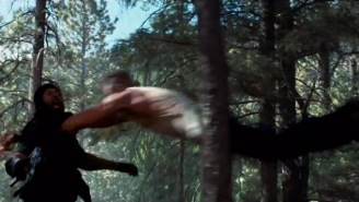 Things Get VERY Bloody For Wolverine In The Final, EPIC Two-Minute Trailer For 'Logan'