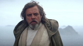 Mark Hamill Says 'Episode VIII' Has A 'Real Samurai' Vibe, But Who Is 'The Last Jedi?' Here Are Some Theories