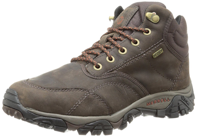 The 15 Best Men's Hiking Boots That