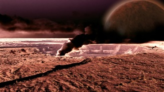 Doesn't Matter Who's President, Because A Rogue Planet Is Heading For Earth To 'Destroy All Human Life'