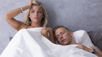 Men And Women Feel Differently About One Night Stands And This Claims There's An Evolutionary Reason Why