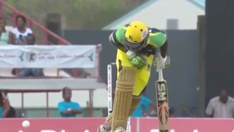 'Ozzy Man' Narrated Cricket Players Getting Hit In The Nuts And I'm Literally Crying With Laughter