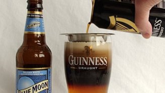 Pour The Perfect Black & Tan Every Time With This Handy Tool