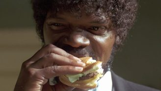 Here's How To Make The Big Kahuna Burger From 'Pulp Fiction' And I Guarantee It Is A TASTY Burger