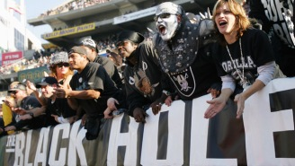 The Oakland Raiders Officially Filed To Relocate To Las Vegas And The Reactions On Twitter Are GOLD