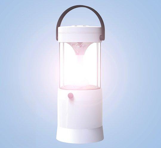 Salt Water Lantern Japan
