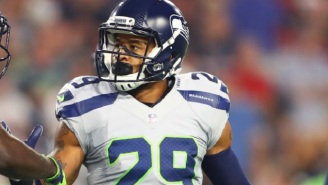 Salty Seahawks Safety Earl Thomas Fired A Shot At Tom Brady And Twitter Crushed Him For It