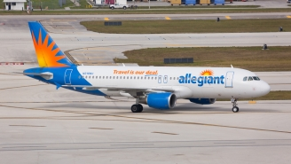Don't Fly Allegiant Air If You Enjoy Being Alive Because These Safety Stats Are F'n Terrifying