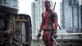 Say The Magic Words, Fat Gandalf: Deadpool On Blu-Ray Is Only $6 This Black Friday