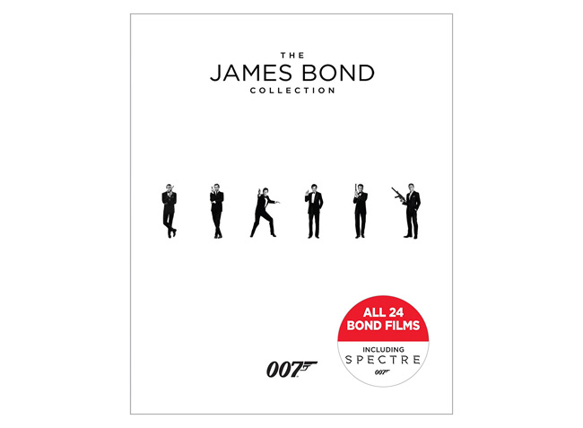 the-james-bond-collection