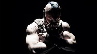 Tom Hardy Says Bulking Up To Be Bane 'Probably Damaged His Body' And He May Be Interested In Playing James Bond