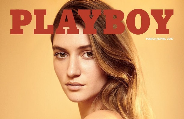 playboy nudity returns