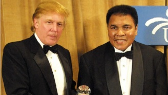 Muhammad Ali's Son Gets Detained At Airport While Returning To U.S., Says He Was Asked About His Religion