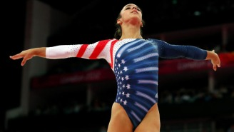 There Are No Words To Describe How Insanely HOT US Gymnast Aly Raisman's SI Swimsuit Pics Are