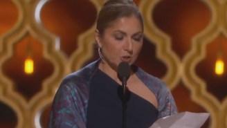 Iranian Director Asghar Farhadi Wins Academy Award, Blasts Donald Trump Over Travel Ban