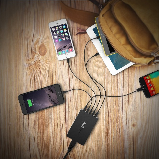 best usb charger