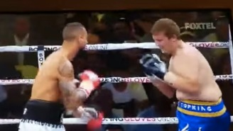 Man Live Streams PPV Boxing Match On Facebook, Then His Cable Provider Calls To Ask Him To Stop, He Trolls Hard
