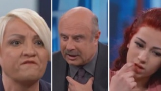 Dr. Phil Ripped The 'Cash Me Outside' Girl's Mother To Shreds For Enabling Her Daughter's Entitled Behavior