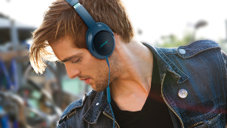 Snag These Bose SoundTrue II Headphones At Their Lowest Price Ever Today, Under $90