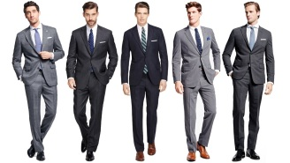 Take 50% OFF Brooks Brothers Suits And Sportcoats Today For Their Huge Presidents Day Sale