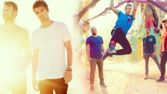 The Chainsmokers And Coldplay Finally Made A Song Together, Much To The Glee Of White Girls Everywhere