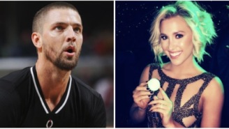 The Father Of Chandler Parson's New 'Girlfriend' Savannah Chrisley Calls The NBA Star A 'Ho Hound'