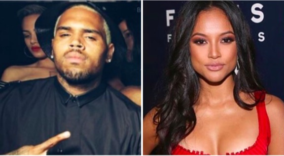 Chris Browns Ex Claims He Threatened To Kill Her | HuffPost